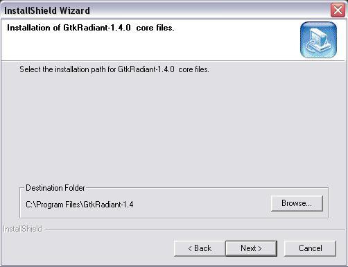 Setup GTK Radiant 1 4 for Smokin' Guns tutorial - Mod DB